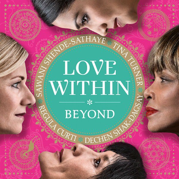 Love-Within-Beyond