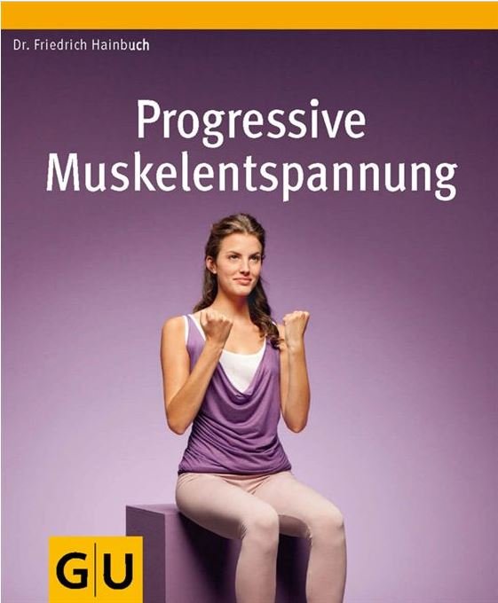 buch-progressive muskelentspannung KINDLE